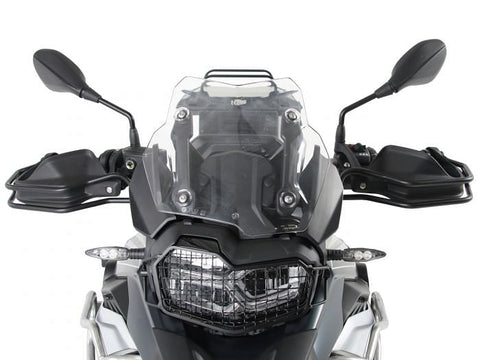 Hepco & Becker Handlebar Guard for BMW F850GS