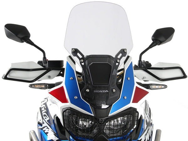 Hepco & Becker Handlebar Protection / Hand Guards (Honda CRF1000L2 Africa Twin Adventure Sports '18-)
