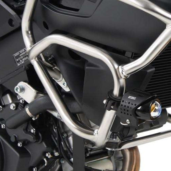 Hepco & Becker Engine Guard for Suzuki V-Strom 1000 ABS from 2014 Stainless Steel