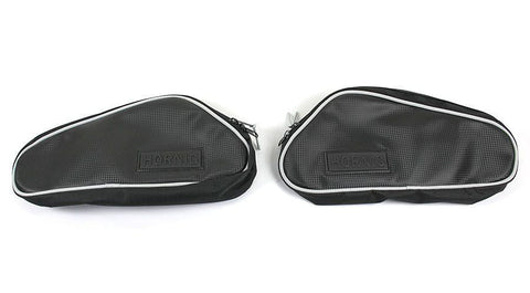 Under Seat Bag Set for R 1200 GS, LC (2013-) & R 1200 GS Adventure, LC (2014-)