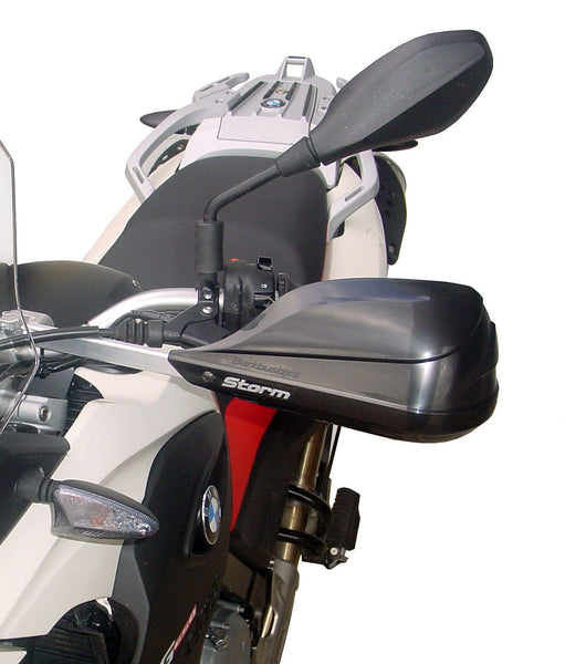 Barkbusters Storm Lever & Weather Protection Handguards For BMW R100GS (w/o Factory Heated Grips), G650GS & G650GS Sertao