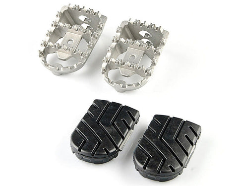 SW-Motech ION Adjustable Foot Peg Kit (BMW G310GS)