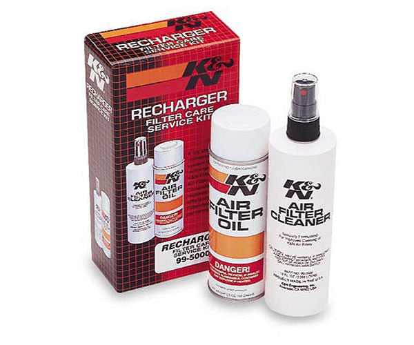 K&N Aerosol Recharger Kit