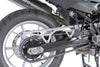Aluminum Chain Guard (BMW F650GS, F700GS, & F800GS/ADV)