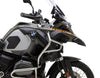 DENALI Light Mount (BMW R1200GS LC Adventure '14+)