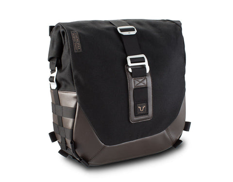 SW-MOTECH Legend Gear LC2 Side Bag To Fit SLC Side Carriers | Left Side - 13.5L