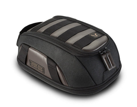 SW-MOTECH Legend Gear MOLLE Style LT1 Magnetic Or Strap Mount Tank Bag | 3-5.5L