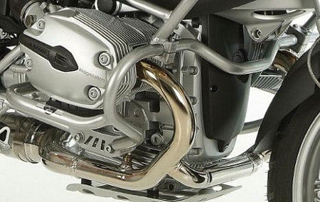 Hepco & Becker Crashbars (BMW R1200GS 05-12)