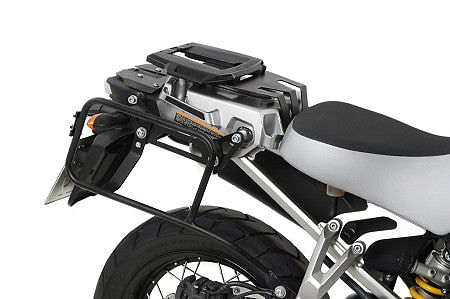 Lock-It Pannier Rack (Super Tenere -2013)