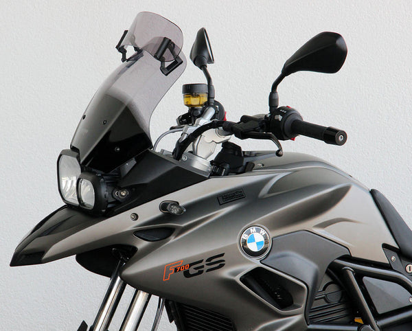 MRA VarioTouringScreen Windshield for BMW F700GS