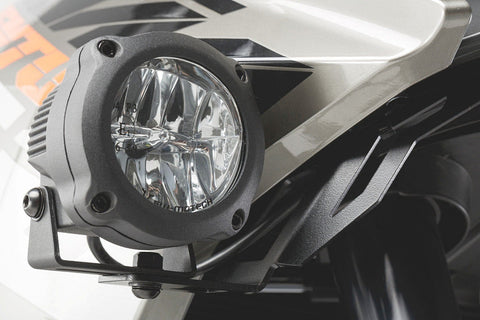 SW-Motech Auxiliary Light Mount (KTM 1190 Adventure '13- & 1190 Adventure R '13-)