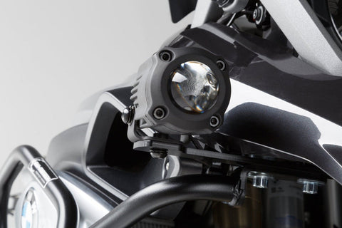 SW-MOTECH Auxiliary Light Mount For BMW R1200GS LC '13+