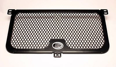 R&G Oil Cooler Guard (BMW S1000XR '15+ & Other Select Models)