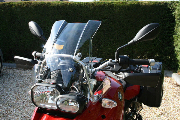 OEM Adventure Windshield (F650/800GS)