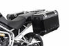 SW-MOTECH Quick-Lock EVO Sidecarriers To Fit TraX, Givi & Other Sidecases (Triumph Tiger, Select Models)