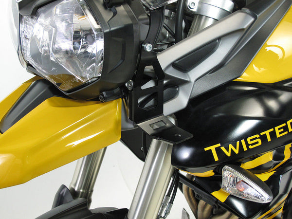 Sw Motech Auxiliary Light Mount Triumph Tiger 800 All Models