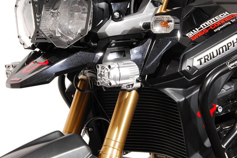 SW Motech Auxiliary Light Mount  (Tiger Explorer 1200/XC)