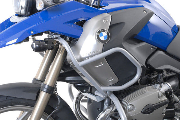 SW-MOTECH Rally Style Upper Crash Bars Engine Guards (R1200GS '08-'12)
