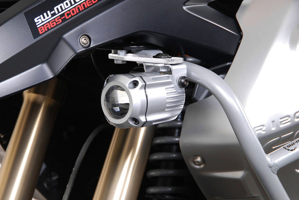 SW-Motech Auxiliary Light Mount (R1200GS -'13)