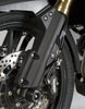 R&G Front Axle Sliders (Triumph Tiger Explorer 1200 '12+)