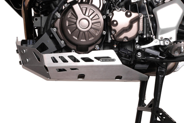 SW-Motech Aluminum Engine Guard/ Skid Plate  (Yamaha XT1200Z Super Tenere '10+)
