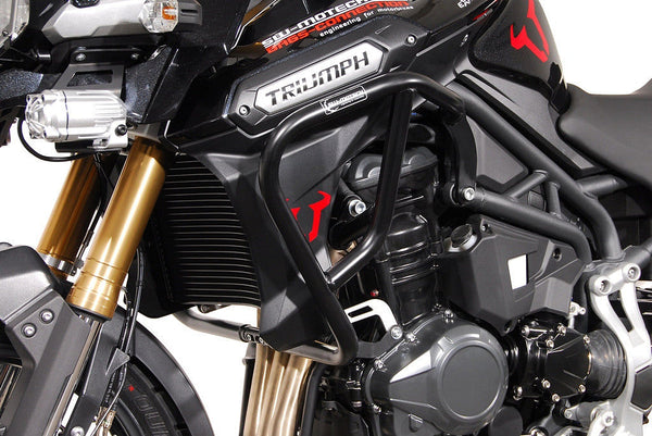 SW Motech Crash Bars Engine Guard (Tiger Explorer 1200/XC)