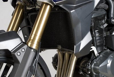 R&G Radiator Cooler Guard (Triumph Tiger Explorer 1200 '12+)