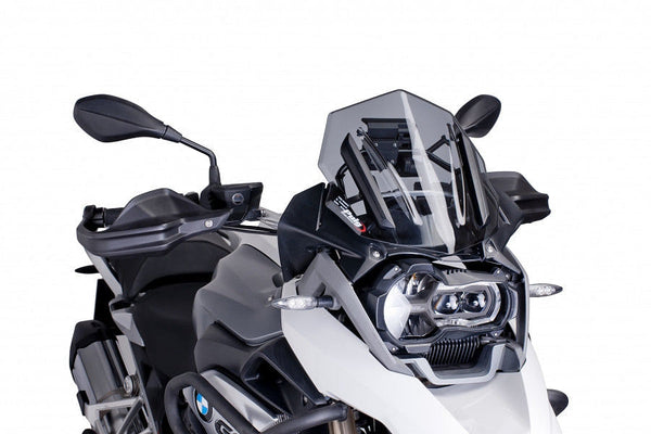 Puig Short/Racing Screen (BMW R1200GS-LC)