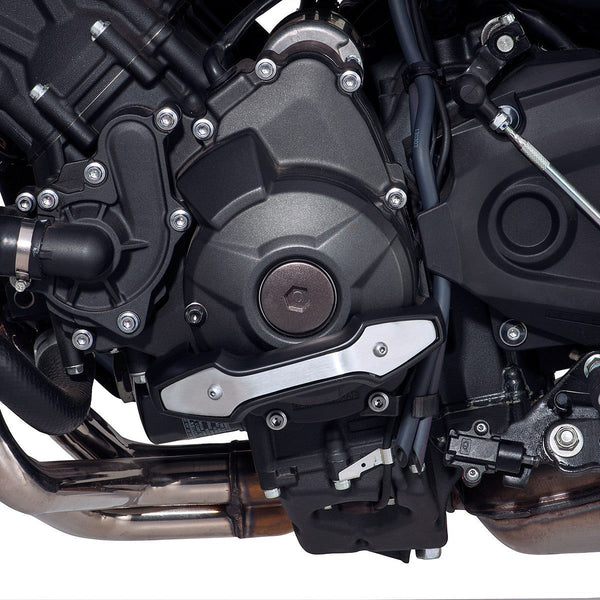 Yamaha FZ/FJ Engine Guards