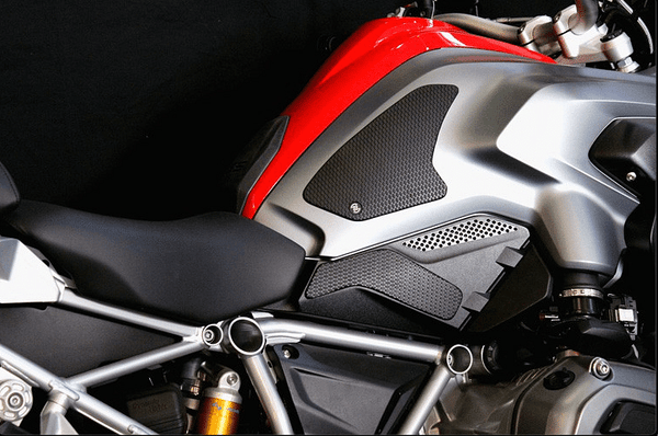 TechSpec Tank Grip Kit, Snake Skin (R1200GS-LC 2013+)