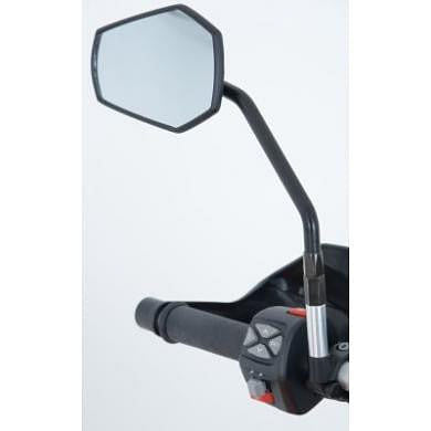 R&G Mirror Extenders (KTM 1190 Adventure '13+, Triumph Explorer 1200, & Other Select Models)