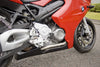 Pyramid Plastics Lower Fairing and Cowling (BMW F800S & F800ST)
