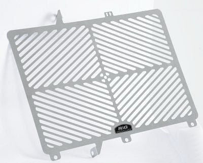R&G Stainless Steel Radiator Guard (KTM 1090 Adventure, 1190 Adventure/ R '13+ & 1290 Super Adventure '15+)