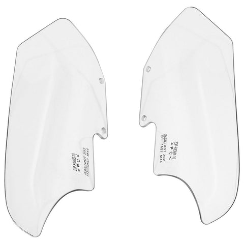 Yamaha Side Wind Deflectors (Super Tenere)