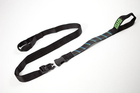 ROK Adjustable Tiedown Straps