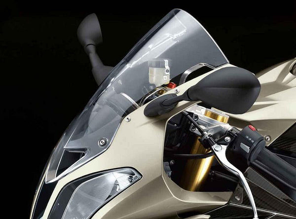 OEM Clear Tall Windscreen (S1000RR)