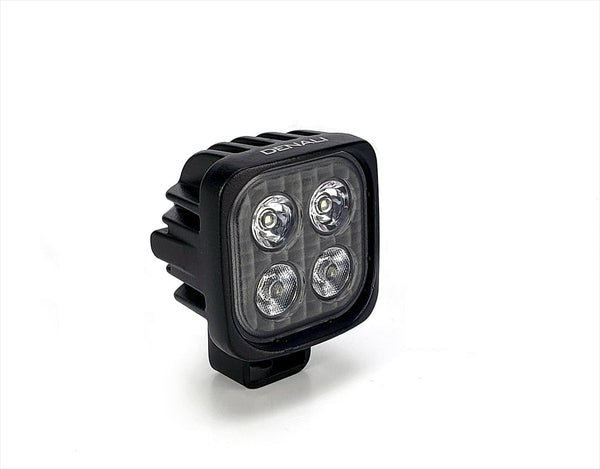 DENALI S4 2.0 TriOptic LED Light Pod