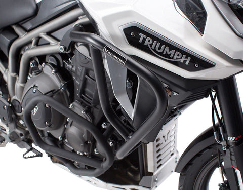 SW-MOTECH Crash Bars Engine Guards (Tiger Explorer XR/XC 2016-)