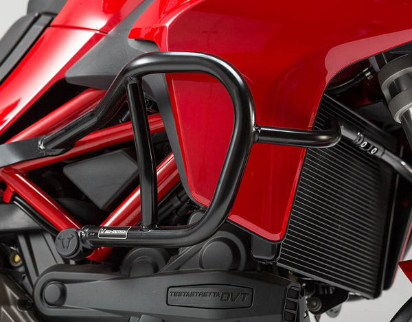 SW-MOTECH Crash Bars Engine Guards (Multistrada 950/1200/1260)