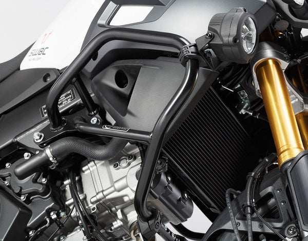 SW-MOTECH Crash Bars Engine Guards - (Suzuki V-Strom 1000)