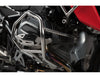 SW-MOTECH Stainless Steel Lower Crash Bars / Engine Guards (R1200GS LC '2013-)