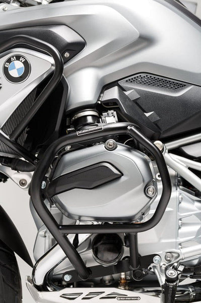 SW-MOTECH Crashbars/ Lower Engine Guards For BMW R1200GS LC '13+
