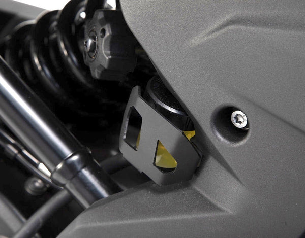 SW-MOTECH Rear Brake Reservoir Guard For BMW F750GS F850GS