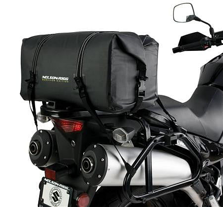 Nelson Rigg Adventure Dry Bag (Universal Fitment)