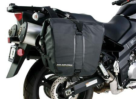 Nelson Rigg Adventure Dry Saddlebags (Universal Fitment)
