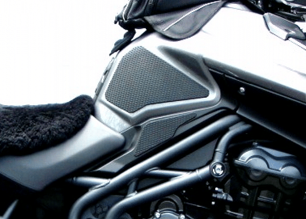 TechSpec Snake Skin Tank Grip Pads - Explorer 1200