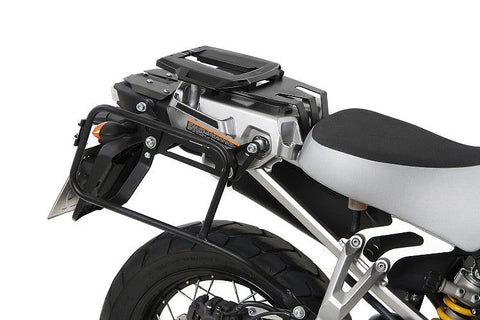 Lock-It Pannier Rack (Super Tenere 2014+)