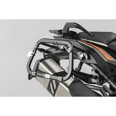 SW-MOTECH EVO QUICK-LOCK Sidecarrier for KTM 1050 Adventure '15-'16, 1190 Adventure/R, & 1290 Super Adventure