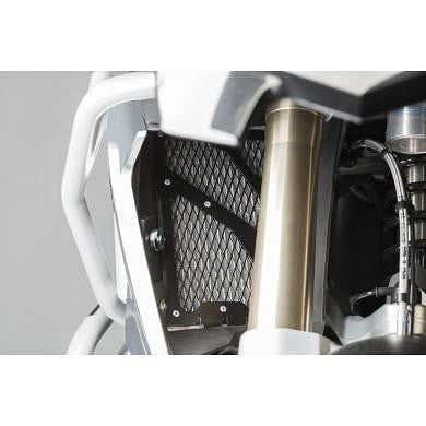SW-MOTECH Radiator Guard For BMW R1200GS LC '13+