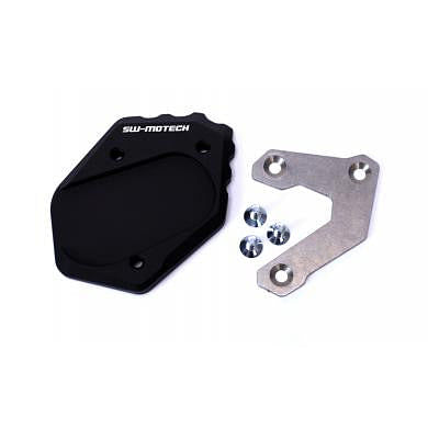 SW-MOTECH Sidestand Foot Enlarger (BMW R1200GS LC '13+)